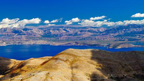 Greece Grows in Popularity as an Adventure Destination