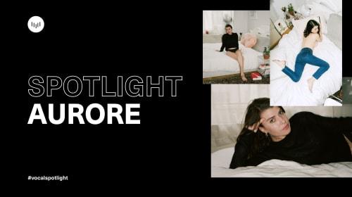 Creator Spotlight: AURORE