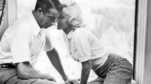Marilyn's Men: Mrs. DiMaggio