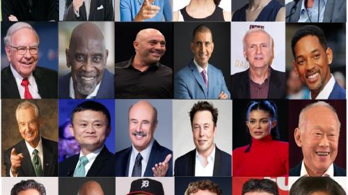 Lessons from Topmost Entrepreneurs