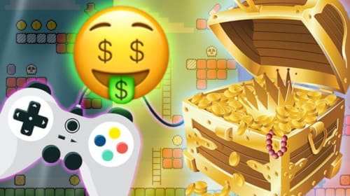 Slot Games Becoming Fairer than Loot Boxed Video Games