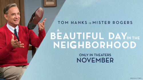 'A Beautiful Day in the Neighborhood' Review