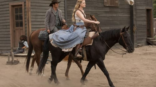 'Westworld' Season 3 Is Going to Be About the Robot Uprising