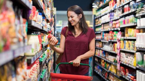 Survival Pantry Foods