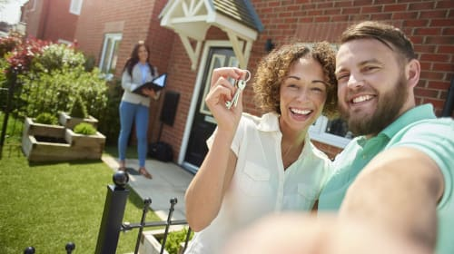 Mortgage Insurance: A Faster Way into Your First Home