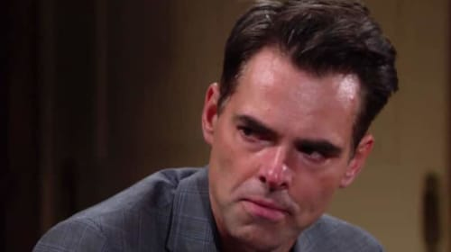 Compelling Reasons Jason Thompson May Be Out and Billy Miller Rehired on 'The Young and the Restless'