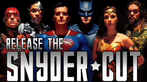 #ReleaseTheSnyderCut: Will It Happen?