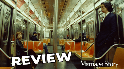 'Marriage Story' Review—Depressingly Realistic