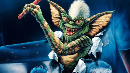 The Significance of 'Gremlins!'