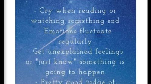 Signs You May Be an Empath Part 1