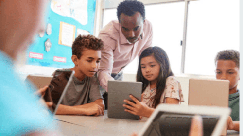 Research-Based Strategies and Prevention Science Helps Youth to Become Better Digital Citizens