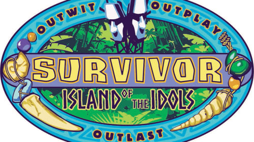 Survivor: Island of the Idols Episode 10