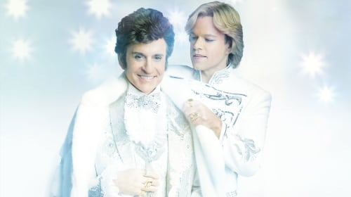 A Filmmaker's Review: 'Behind the Candelabra' (2013)