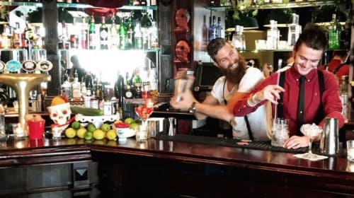 Brighton's Greatest Cocktail Bars