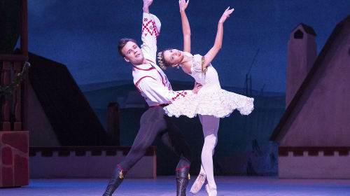 The Royal Ballet's 'Coppélia' Review