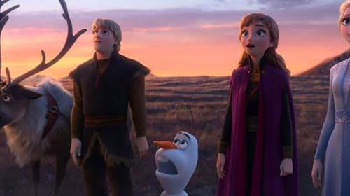 The Biggest Problem with 'Frozen II'