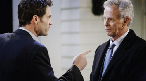 Daniel Goddard May Return to 'The Young and the Restless'