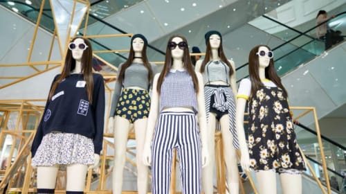 5 Facts About the Fashion Industry They Don't Want You to Know