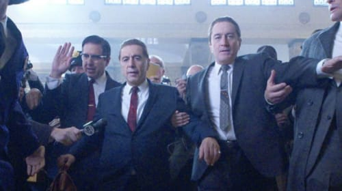 'The Irishman' Movie Review