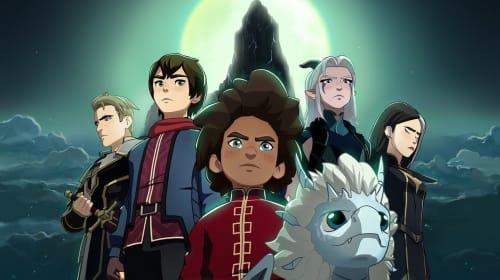 'The Dragon Prince' Season 3 Review