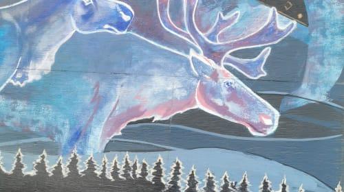 Jenga, Arctic Style