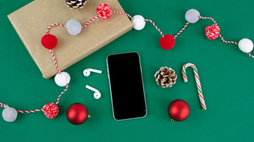 The Geek Girl's Guide to Christmas and Rock Music