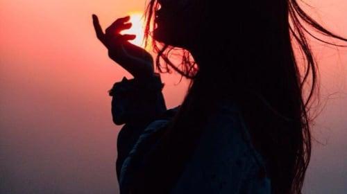 Reconnecting to My Feminine Energy & Womanhood