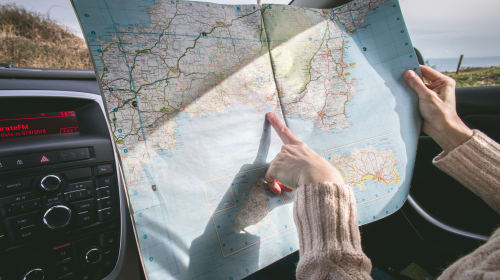 6 Road Trip Hacks That Will Make Your Trip to the US More Awesome
