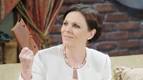 Jane Elliot Returns to 'General Hospital'