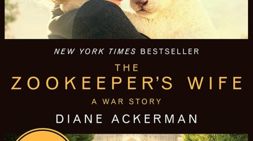 'The Zookeeper's Wife'