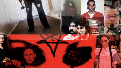 LUNA13 - A Los Angeles Horror Story