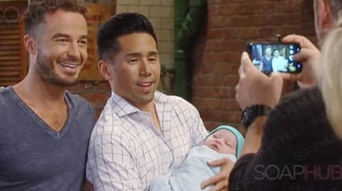 'General Hospital' Turkey Day Episode Did Not Disappoint