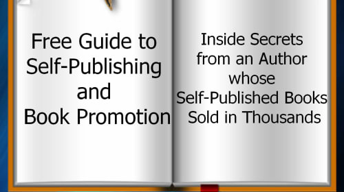 How to Self-Publish: Front Matter, Back Matter