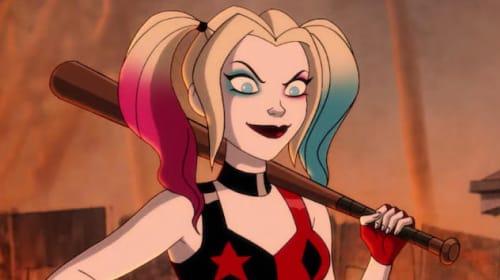 """""""Let's Get Violent!"""" Harley Quinn Episode One"""