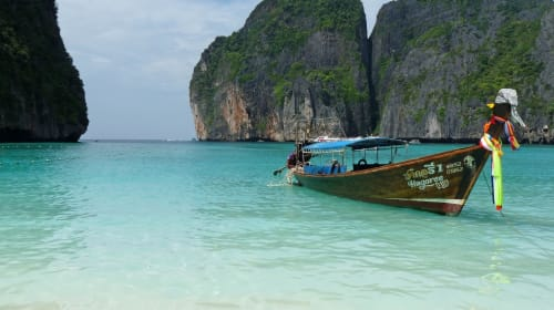 Your All-Important Guide to Thailand's Best and Most Beautiful Islands