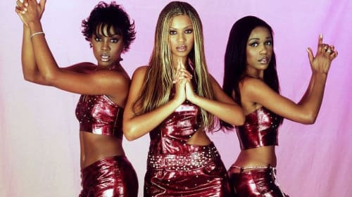 Destiny's Child Albums Ranked
