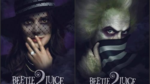 We May Be Seeing a 'Beetlejuice' Sequel...Soon