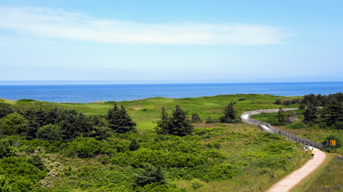 Weird and Wonderful Places to See on Prince Edward Island