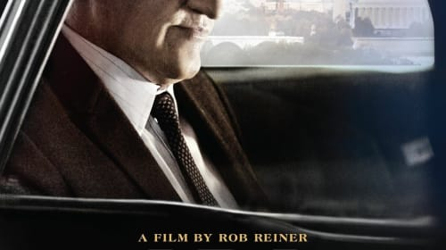 A Filmmaker's Review: 'LBJ' (2016)