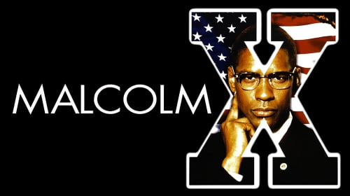 A Filmmaker's Guide to 'Malcolm X' (1992)