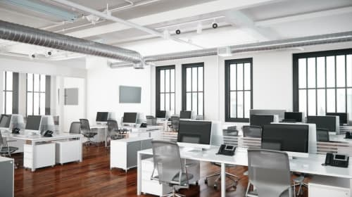 Why You Should Consider Office Renovation