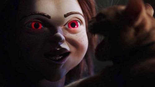 A More Modern Version of the Original - 'Child's Play' (2019)