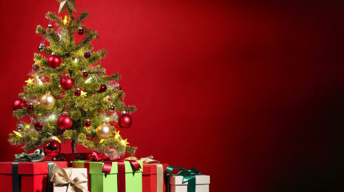 The 4 Gift Rule Keeps Christmas Simple