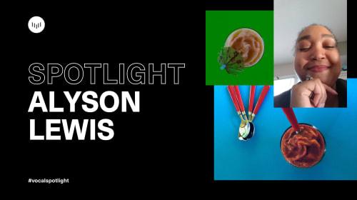 Creator Spotlight: Alyson Lewis