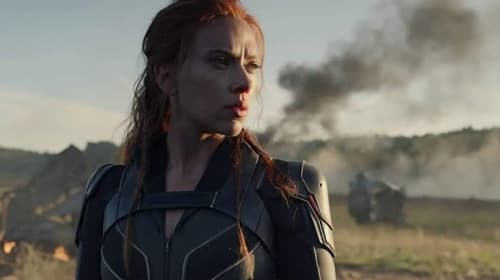 Everything You Need to Know About the New Characters in the 'Black Widow' Trailer