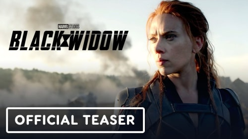 Hotly Anticipated 'Black Widow' to Hit Theatres May 2020
