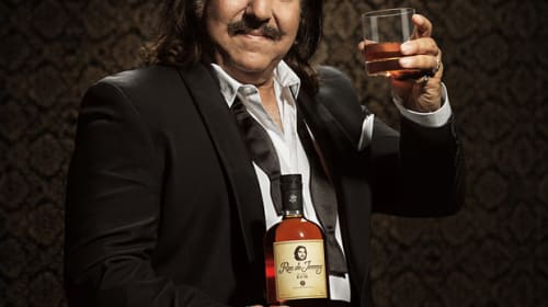 5 True Facts About Adult Film Legend Ron Jeremy