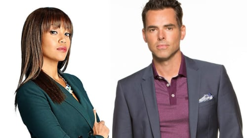 Billy May Cheat on Victoria with Amanda