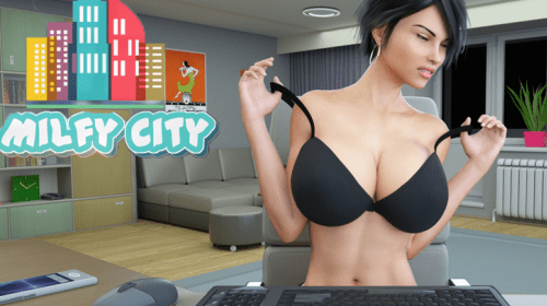 'MILFY City' Review