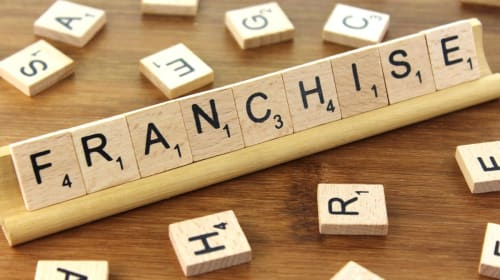 10 Enticing Ways to Improve Your Franchising Skills